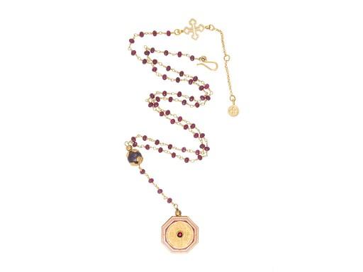 copy of La Veracruz Necklace