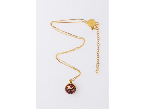 Dome Essential Necklace...