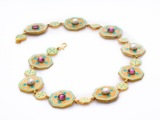 La Veracruz Necklace